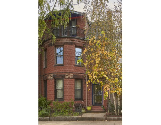 56 Monadnock Street, Boston, MA