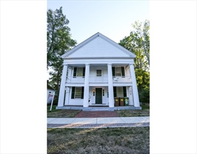 21 Cochituate Road #1A, Wayland, MA 01778