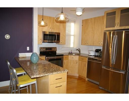 137 Peterborough Street, Boston, MA 02215