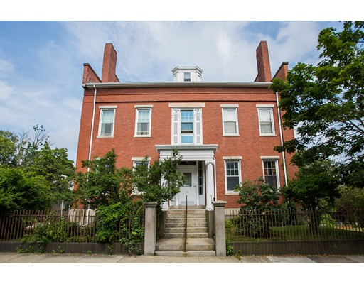 34 S 6Th Street, New Bedford, Ma 02740