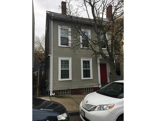 289 W. Fifth, Boston, MA 02127