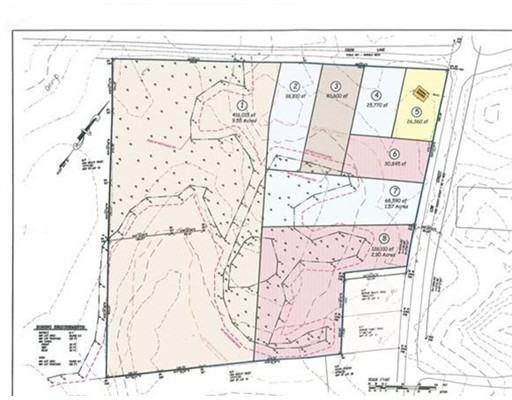 Lot 1 Crow Lane, Newburyport, Ma