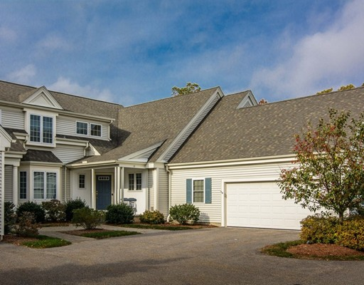 19 Blossom Court, Westborough, MA 01581
