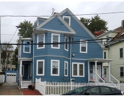 21 Wyman Street, Boston, MA 02130
