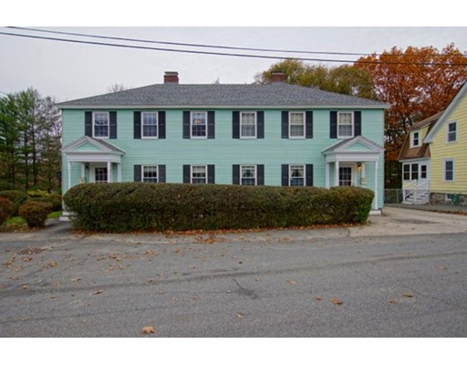 38 Phillips Court, North Andover, MA 01845