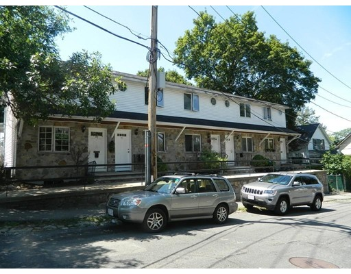 48 Webster Street, Boston, MA 02136