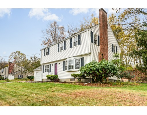 3 Oldham RAOD, Westborough, MA