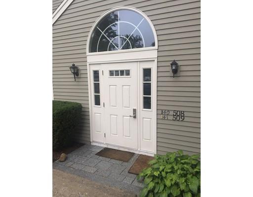 508 Mannor Terrace, Lexington, Ma 02420