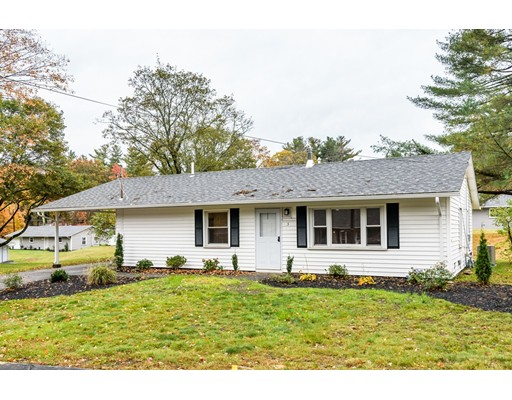 3 Lewis Road, Bedford, MA 01730