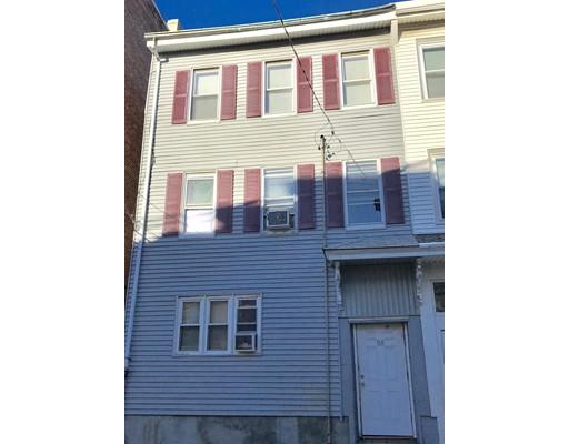 98 Everett Street, Boston, MA 02128