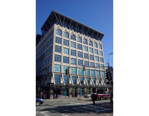 360 Newbury Street, Boston, MA 02115
