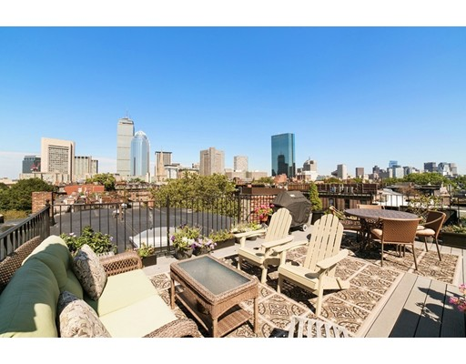 17 Concord Square, Boston, MA 02118
