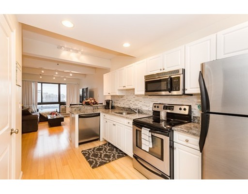 12 Stoneholm Street, Boston, MA 02115