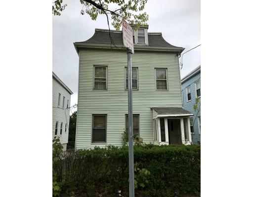 187 Webster Avenue, Chelsea, MA 02150