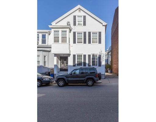 266 West Fifth Street, Boston, MA 02127