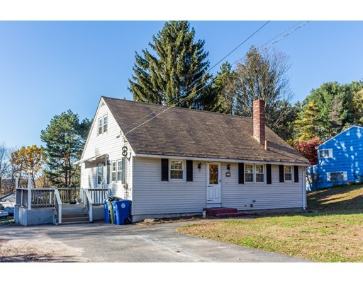 73 Lawrence Street, Leominster, MA