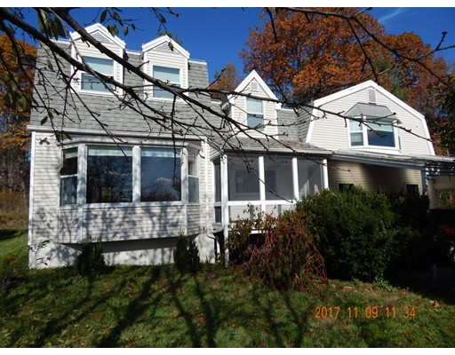 86 Chace Hill Road, Sterling, MA