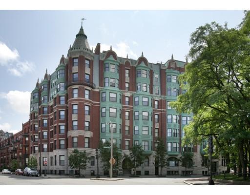 4 Charlesgate EAST, Boston, Ma 02215