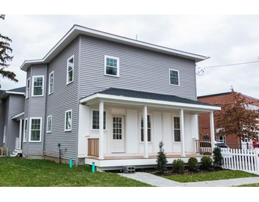 205 Crafts Street, Newton, MA 02460