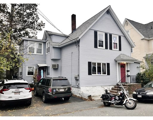 28 Mount Grove Street, Lowell, MA 01854