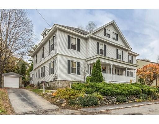 64 Porter Terrace, Lowell, MA 01852