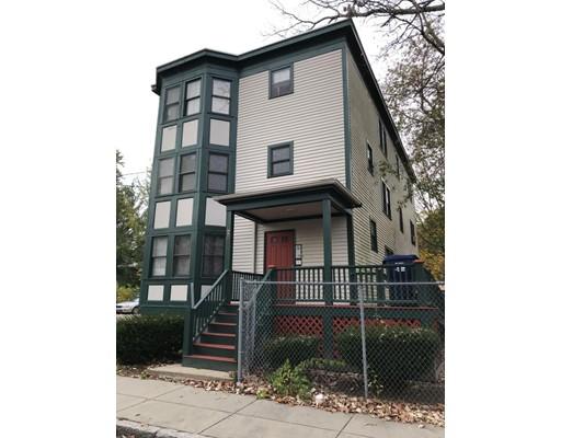 28 Ferndale Street, Boston, MA 02124
