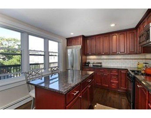 417 Bunker Hill Street, Unit 2, Boston, MA 02129