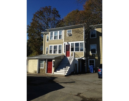 3 Wiley Place, Wakefield, MA 01880