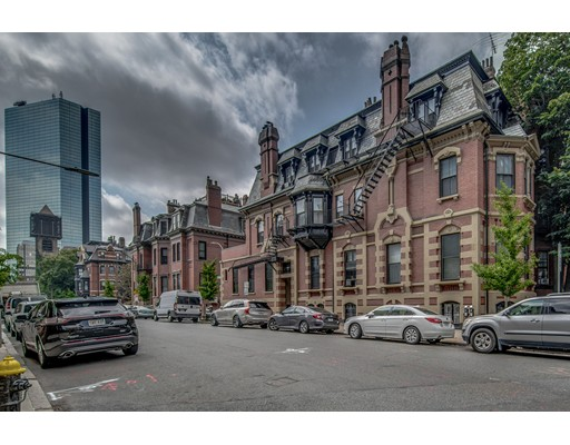 278 Clarendon Street, Boston, MA 02116