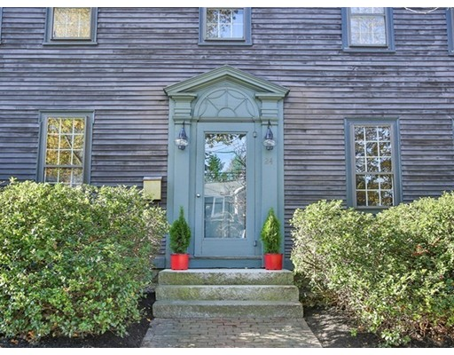 24 Jefferson Street, Newburyport, Ma