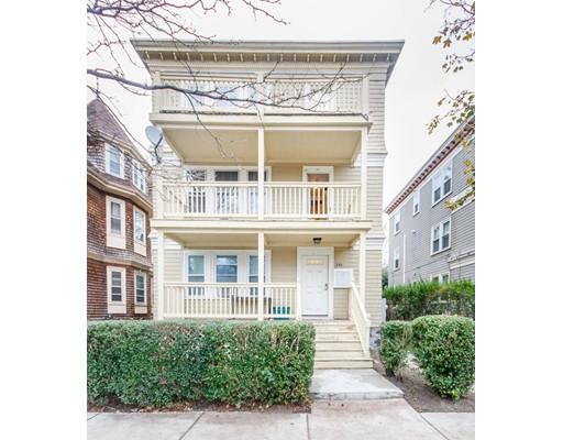 742 Washington Street, Boston, Ma 02124