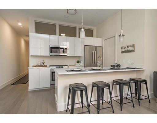 121 Portland Street, Unit 208, Boston, MA 02114