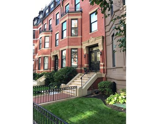 341 Beacon St, Boston, Ma 02116