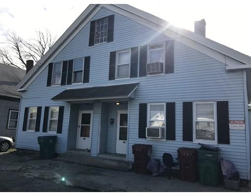 66 Rock Street, Lowell, MA 01854