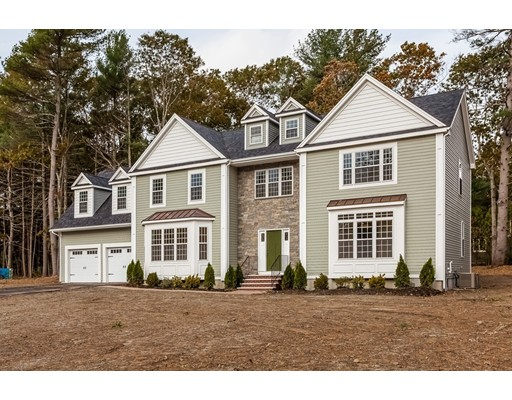 11 Wood Hollow Way, Hanover, MA