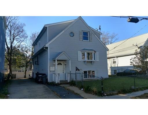 92 Whitfield Street, Boston, MA 02124