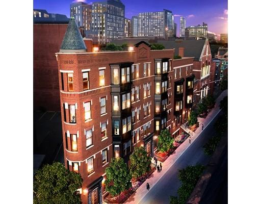 25 Isabella Street, Boston, MA 02116