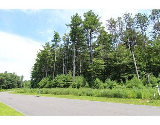 18 Lot 10D Frontier Lane, Millis, MA
