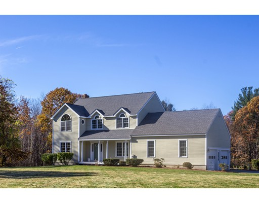 3 Ryan Way, Sterling, MA
