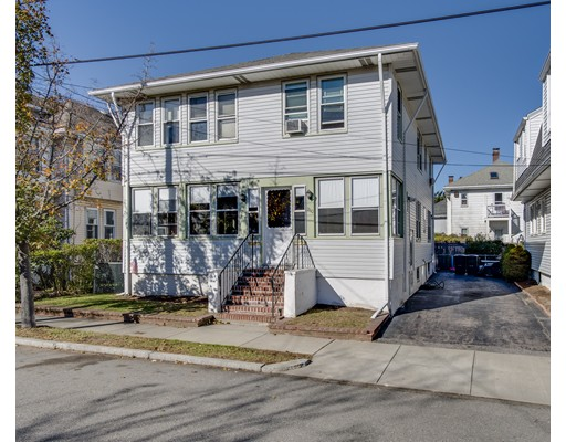 258 Billings Street, Quincy, MA 02171