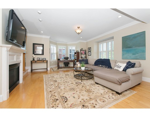 19 Bellflower Street, Boston, Ma 02125