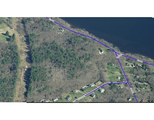 Lot 5 & 7, River Road, West Newbury, MA