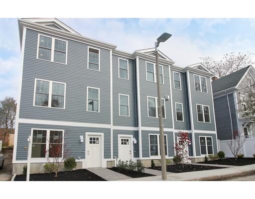 46 Alpine Street, Boston, Ma 02119