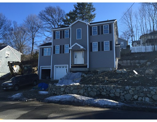 141 Winter Street, Saugus, MA