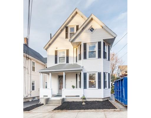 5 Harvard Street, Winchester, MA