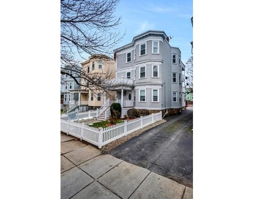 15 Gibson Street, Boston, MA 02122