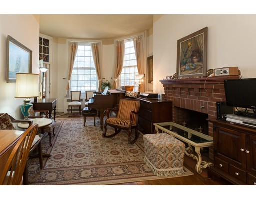 456 Beacon, Boston, Ma 02115