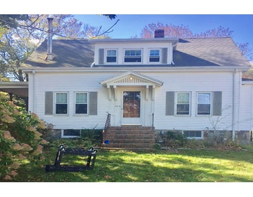 138 North Elm Street, West Bridgewater, MA
