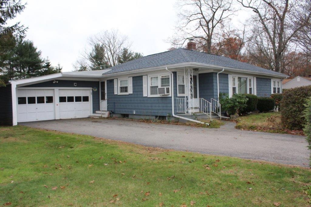 164 Peach Street Barre Ma Real Estate Mls 72254856