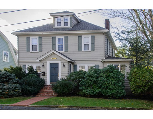 24 Homestead Road, Marblehead, MA